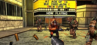Angeblich Duke Nukem 3D: World Tour in Arbeit