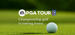 EA Sports PGA Tour angekündigt