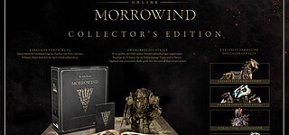 The Elder Scrolls Online: Morrowind angekündigt