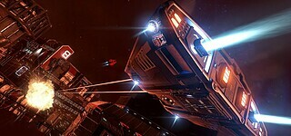 Elite Dangerous: Horizons für Xbox One