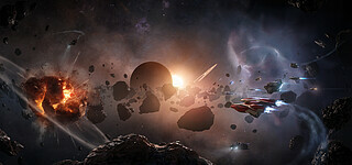 April-Update für Elite Dangerous enthüllt