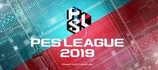 PES League 2019 Season 2