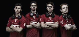Turtle Beach baut sein E-Sport-Engagement aus