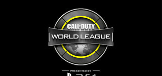 Call of Duty World League (CWL) 2017 in Orlando