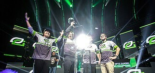 OpTic Gaming gewinnt die Call of Duty World League Championship 2017