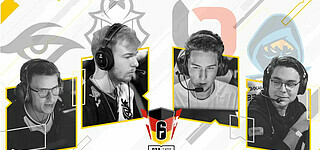 E-Sport: GSA League - Finals am 12. & 13. September