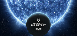 EVE Online unterstützt Project Discovery
