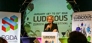 Ludicious 18: Game Awards Night