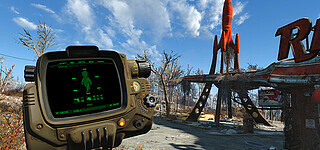 Fallout 4 VR auch für PlayStation VR?