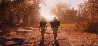Fallout 76 wird nicht free-to-play