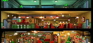 Holiday-Update für Fallout Shelter