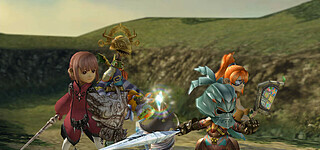 Final Fantasy Crystal Chronicles: Remastered Edition ohne Offline-Multiplayer