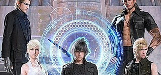 Final Fantasy 15: A New Empire angekündigt