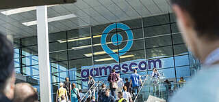 gamescom 2017: The Heart of Gaming schlägt in Köln