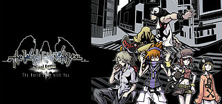 The World Ends With You erhält eigene Anime-Adaption