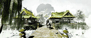 Review-Embargo für Ghost of Tsushima