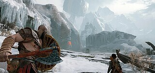 God of War-Director nicht an Multiplayer-Games interessiert
