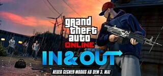 In and Out-Woche in GTA 5 Online