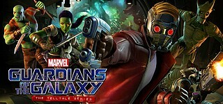 Termin für Guardians of the Galaxy: The Telltale Series