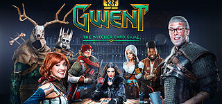 Gwent: The Witcher Card Game mit Cross-Platform-Play