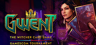 Gwent: The Witcher Card Game auf der gamescom 2017