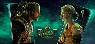 Gwent: The Witcher Card Game erscheint für Smartphones
