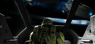 Halo Infinite mit