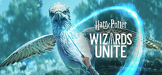 Gameplay-Details zu Harry Potter: Wizards Unite
