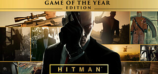 Hitman ab morgen als Game of the Year Edition