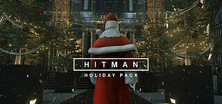 Hitman Holiday Pack angekündigt