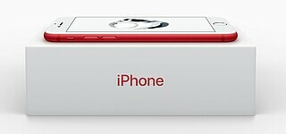 Neue iPhones - RED Special Edition