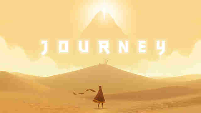 Journey Screenshot vom 2011-06-04