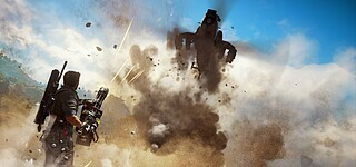 Just Cause 3 bald mit offiziellem Multiplayer?