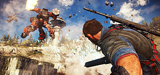 Just Cause 3: Gold Edition angekündigt