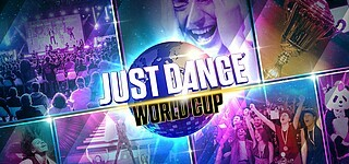 Just Dance E-Sports World Cup