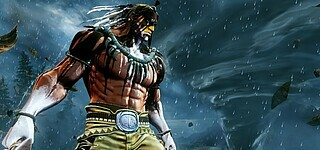 Crossover aus Killer Instinct & Mortal Kombat