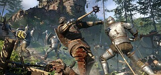 Deep Silver wird Publisher von Kingdom Come: Deliverance