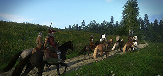 A Woman's Lot & Royal Edition für Kingdom Come: Deliverance