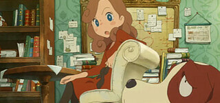 Layton's Mystery Journey für Switch auch in Europa?