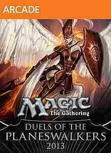 Magic: The Gathering Screenshot vom 2009-05-05