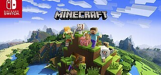 Better Together-Update für Switch-Version von Minecraft