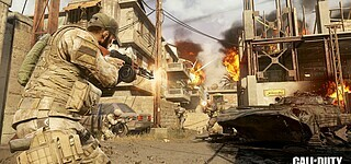 Call of Duty: Modern Warfare 4 mit Free-to-Play-Elementen?
