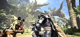 Post-Launch-Pläne zu Monster Hunter: World