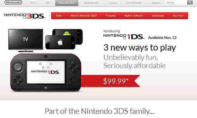 Nintendo 2DS Screenshot vom 2013-08-28