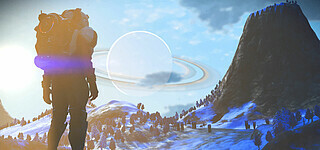 Update 1.77 für No Man's Sky zum Download