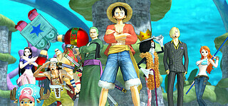 One Piece: Pirate Warriors 3 erscheint für Switch