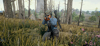 PlayerUnknown's Battlegrounds bricht Allzeit-Rekord von Dota 2