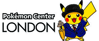 Pop-up Pokémon-Center-Eröffnung diesen Oktober in London
