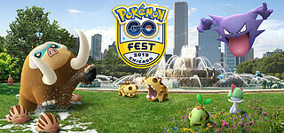 Pokémon GO Summer Tour 2019