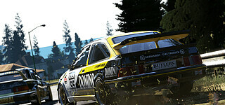 Project CARS und DirectX 12